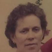 Dalia Ponte Vieira
