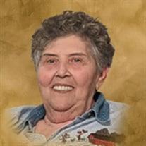 Carol Freeman (Bolivar)