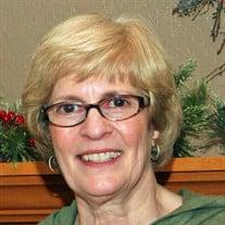 Joyce Elaine Connors