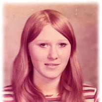 Reba Joyce Dixon Kilburn, Collinwood, TN