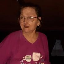 Mrs. Quilla Virginia Rutledge