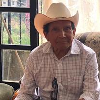 Rufo Otero