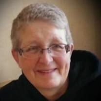 Mary Margaret Cuffe