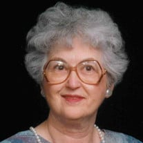 Dorothy (Faye) Minnich