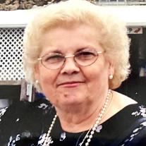 Fay Vestinos