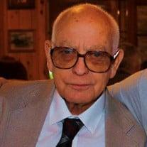 Dr. Donald Preston Foshee