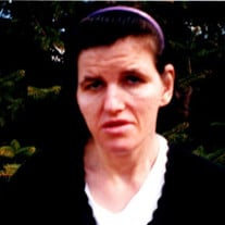Ms. Laura Ann Thomas