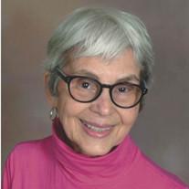 Patricia Marie Peterson