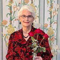 Mrs. Betty Ruth Cully