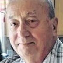John M. Ricci