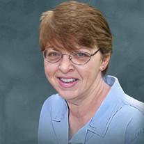 Ann Watts Ladd