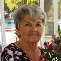 Paula Ann Springer
