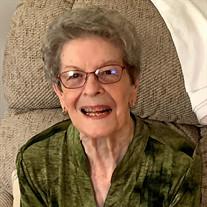 Mrs. Ouida Scott Hickman