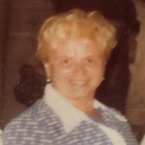 Marion C. Hummel