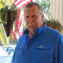 James David Blattner