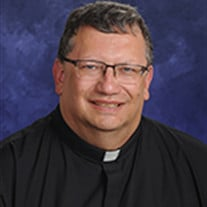 Rev. Dan Gehler,