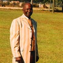 State Elder Jimmy Lee Williams