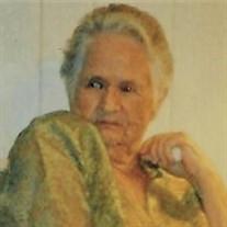 Mary O. Evans