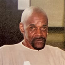 Mr. Smitty Tyrone Johnson