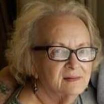 Edith Ray Stewart