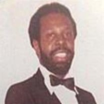 Donald Lee Williams Sr.