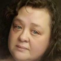 Theresa Jones Pope