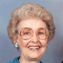 Mary Elizabeth Almasy