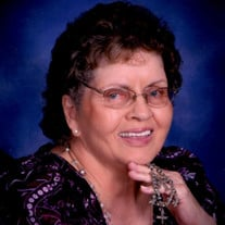Kay Frances Cagle