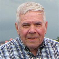 Richard J. Ortner
