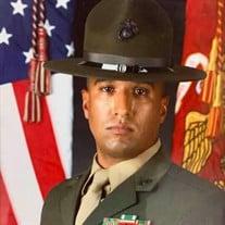 Gunnery Sergeant Logan Kenneth Sowell