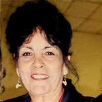 Mary Hilda Flores Moreno