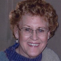 Josephine M Page