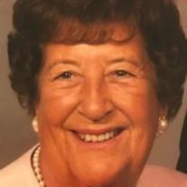 Mrs. Martha Alice Dase (nee Boze)