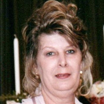 Margaret Boone Taylor