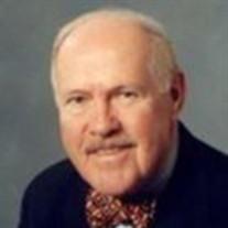 John Ryckman Bonner Sr.