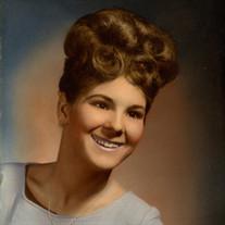 Mrs. Linda Yvonne Freeman