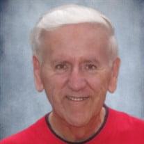 Harold Morris Conklin