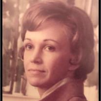 Joyce Ann Allen