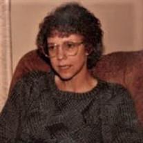 Nancy Lee Shafer
