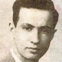 Joseph Cellini