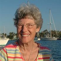 Constance Joan Lindeman