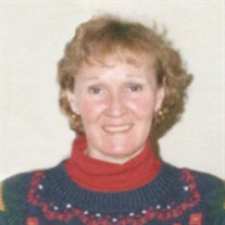 Kay A. Foster