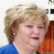 Peggy Ann  Stanfield Miller