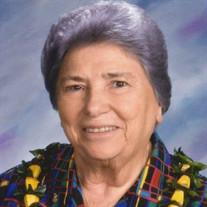 Sister Stephen Marie Serrao