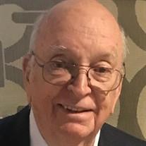 Donald Wayne Bates