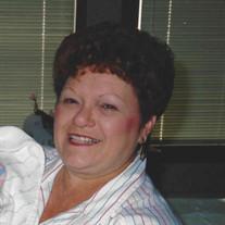 Joyce Ann (Combs) Vaughn