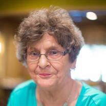 Phyllis L. Cline