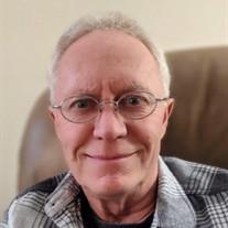 Mr. Kenneth Stanley Moore, Jr.