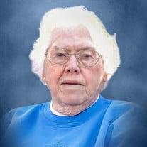 Mary Ethel Mabe