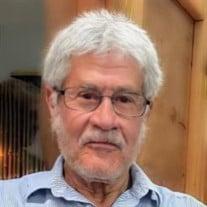 Jose Rubio Chacon
